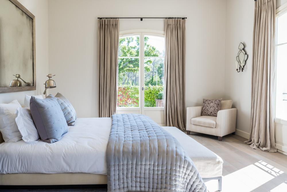 photographe immobilier villa luxe